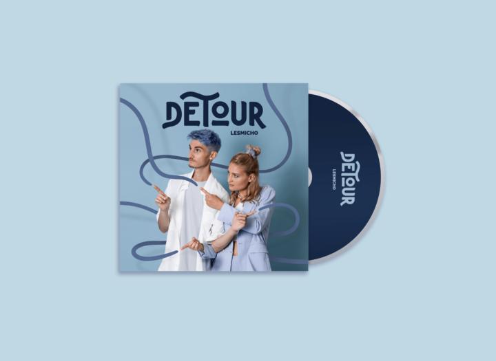 Album Détour